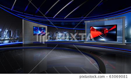Virtual studio news 63069081