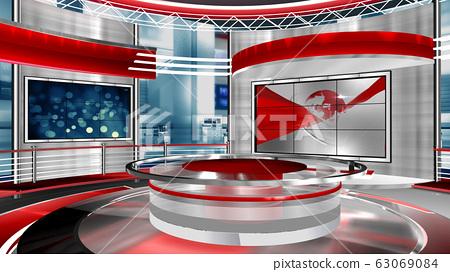 Virtual studio news 63069084