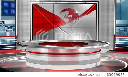 Virtual studio news 63069085