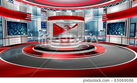 Virtual studio news 63069086