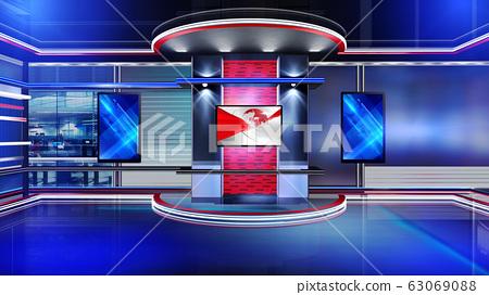 Virtual studio news 63069088