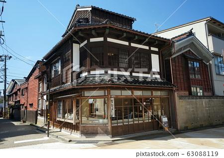 가나자와 히가시 차야 63088119