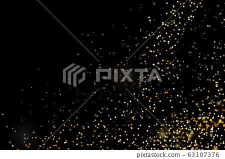 Luxury dark abstract glitter metal texture 63107376
