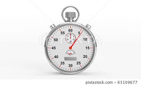 Vintage stopwatch 63109677