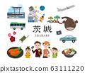 가족 여행 이바라키 63111220
