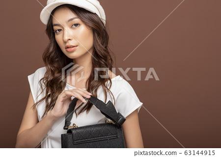 酷女人時尚肖像 63144915