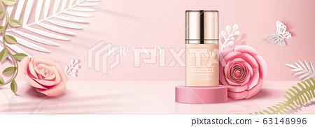 Foundation product banner 63148996