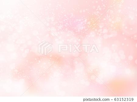 粉色漸變閃光光圖像背景 63152319
