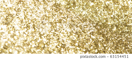 gold glitter sparkle texture background 63154451