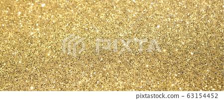 gold glitter sparkle texture background 63154452