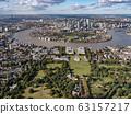格林威治天文台和倫敦重建金絲雀碼頭 63157217