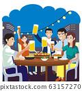啤酒花園 63157270