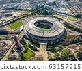倫敦奧林匹克奧林匹克公園和安賽樂米塔爾軌道 63157915