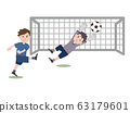 축구 골 63179601