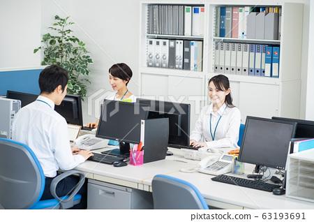 사무실 이미지 63193691