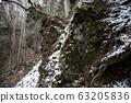 虫倉山 겨울 등산 등산로 63205836