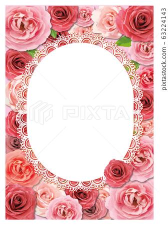 花框架 63224143