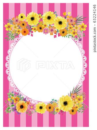 花框架 63224146