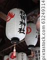 修田神社 63249314