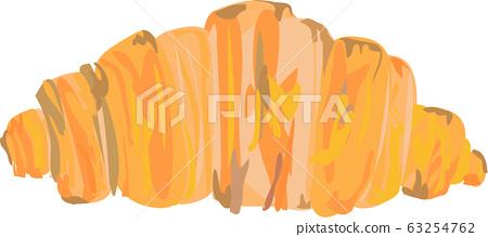 Croissant 63254762
