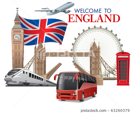 tour in england 63260379