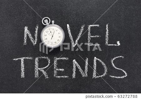 novel trends watch 63272788