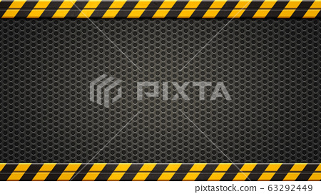 industrial metal background 3d rendering illustration background 63292449