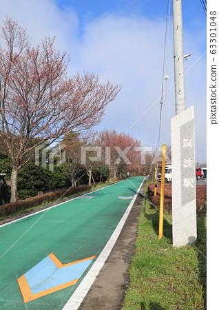 Tsukuba Kasumigaura Rin Lin Road 63301048