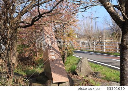 Tsukuba Kasumigaura Rin Lin Road 63301050