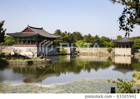慶州阿納普東宮建築 63305942