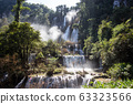 Water Fall, Amazing Travel and popular viewpoint at Thi Lo Su, Thailand 63323566