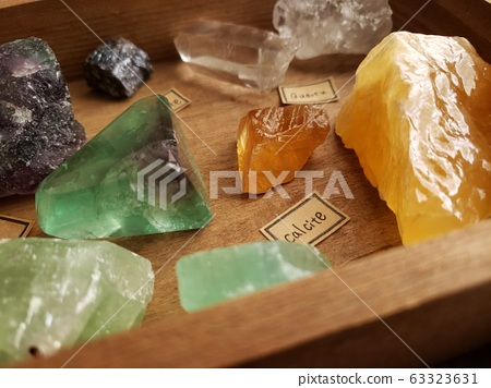 Mineral specimen 1 63323631