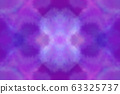 Purple abstract glass texture background, design 63325737
