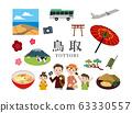 Family trip @ Tottori 63330557