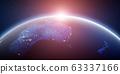 City lights Australia and New Zealand 63337166