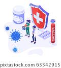 Stop 2019-nCoV Covid-19 Coronavirus 63342915