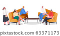 People Spending Time Together, Home Reception 63371173