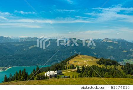 奧地利背景 63374816