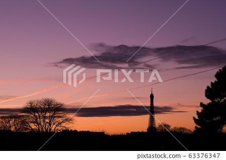 巴黎煥發 63376347