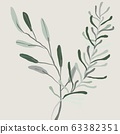 Olive and Rosemary, Rosemary, Olive 63382351