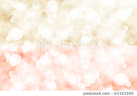 Soft Bright Abstract Bokeh Banners 63383880