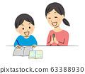 父母和孩子学习 63388930