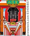 Asakusa Kaminarimon image 63406807