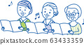 高級伴奏合唱Shimo-Shiro 63433359