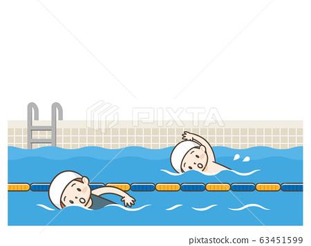 泳 63451599