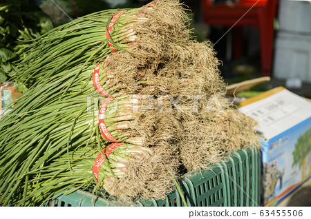 Close-up of Agricultural and Marine Products 396 63455506