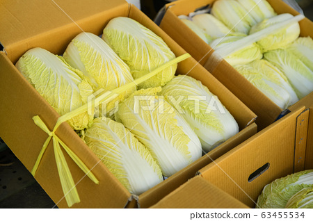 Close-up of Agricultural and Marine Products 373 63455534
