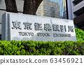 東京證券交易所 63456921