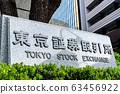 東京證券交易所 63456922