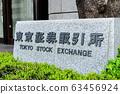 東京證券交易所 63456924